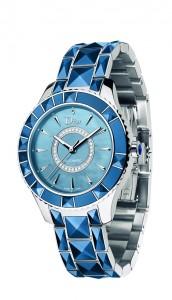 Il nuovo Christal Blue automatico