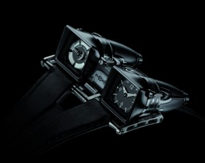 Nella versione nera  il Thunderbolt N°4  FInal Edition  (solo 8 esemplari)