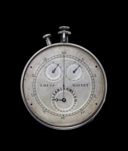 Louis Moinet il cronografo del 185-1816