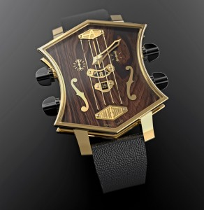 ArtyA - Son of Sound Marqueterie