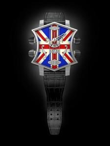 Il Son of Sound per il Regno Unito
