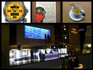 Breitling a Baselworld  2