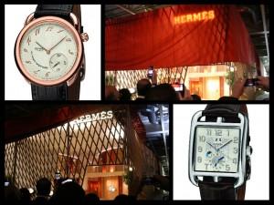 Hermès a Baselworld 2013