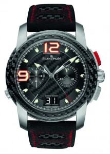 Blancpain cronografo E-volution