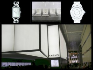 Chanel a Baselworld 2014