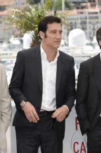 Cannes 2013 Clive Owen sul Red Carpet