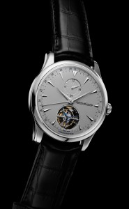 Jaeger-LeCoultre Grande Tradition à Tourbillon 43