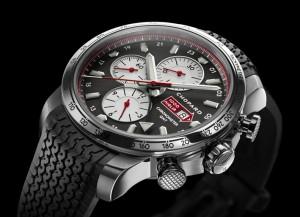 Chopard cronografo GMT MilleMiglia 2013