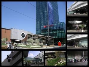 Baselworld 2013:  alcune immagini