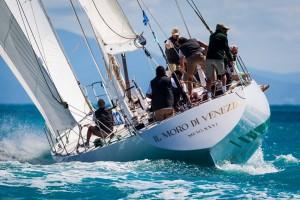 Panerai Classic Yacht Challenge 2013 Les Voiles D'Antibes 2013 Ph: Panerai / Guido Cantini / seasee.com