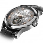 161929-9001 L.U.C Tourbillon Only Watch 2013 Edition side white