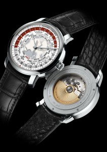 Patrimony Traditionnelle Ore del Mondo Onlly Watch 2013