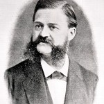 Ernesto Francillon, fondatore della Longines