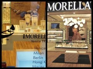 Morellao Store a Hong Kong