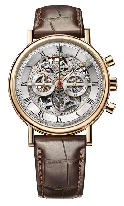 Cronografo Breguet per Only Watch