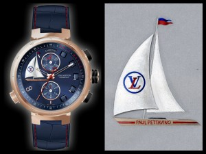 LV Only Watch