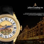 julien coudray