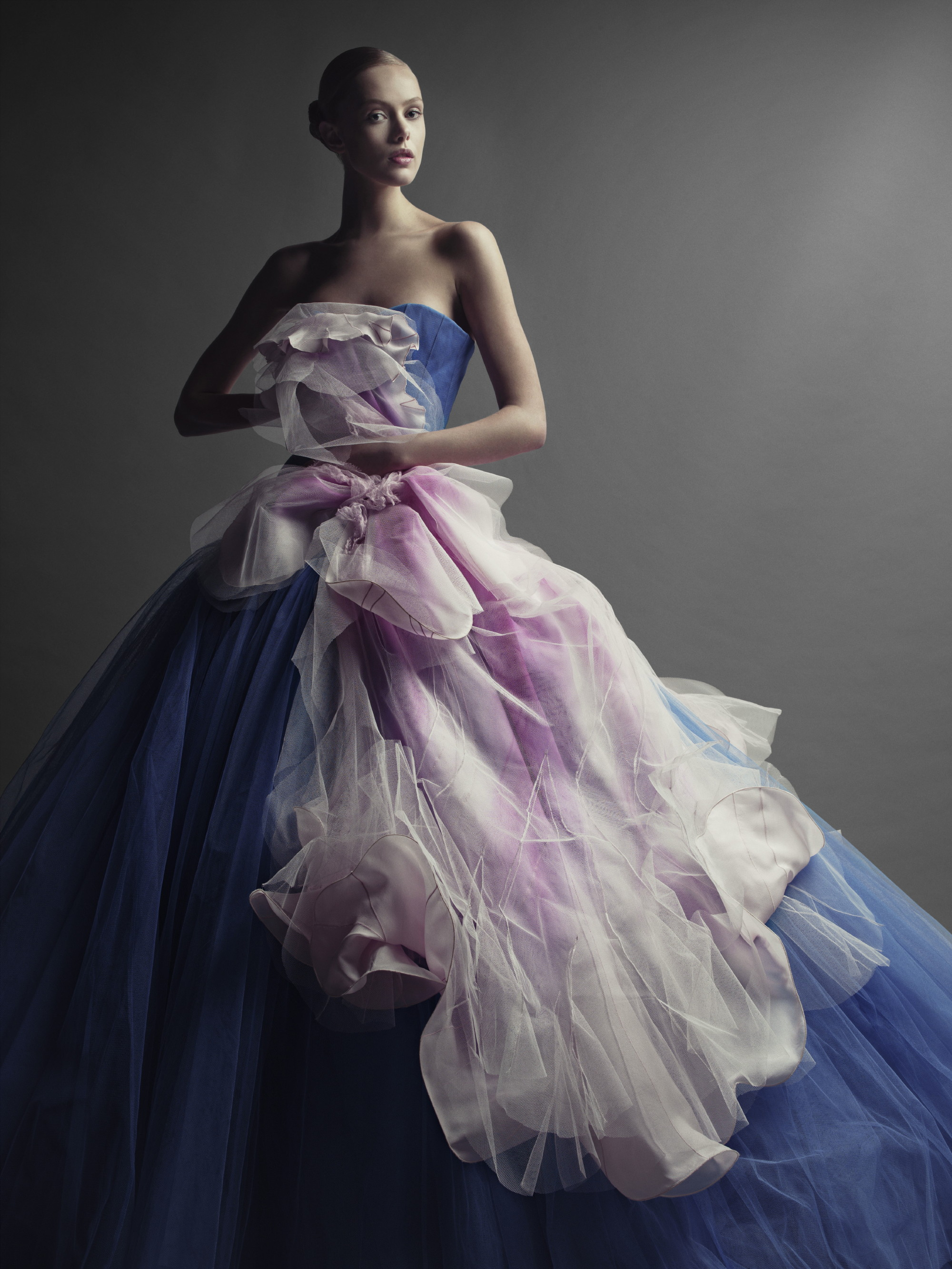 With dior haute couture the dream is al by patrick for Loving haute couture