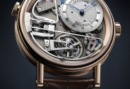BREGUET Tradition Répétition Minutes Tourbillon 7087 copia