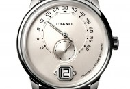 Monsieur de CHANEL watch WHITE GOLD FB