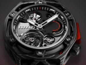 Hublot Ferrari anniversario